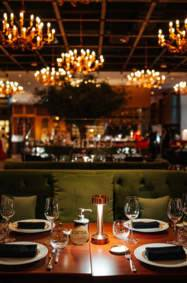 مطعم كارنا يفتح أبوابه في دبي