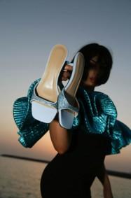 Morena أحذية عصرية للمرأة الأنيقة!