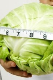 أخسري الوزن الزائد في 7 أيام مع رجيم الملفوف