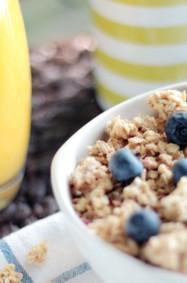 تناولوا هذه الأطعمة على الفطور لخسارة الوزن