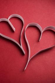 رجال العالم العربيّ:  هذا هو الحب!