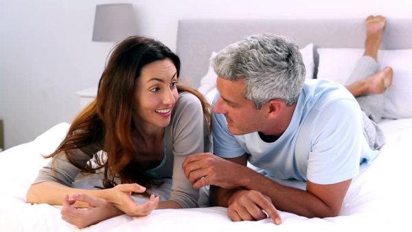 اسرار تنمية الثقة بين الزوجين Ellearabia