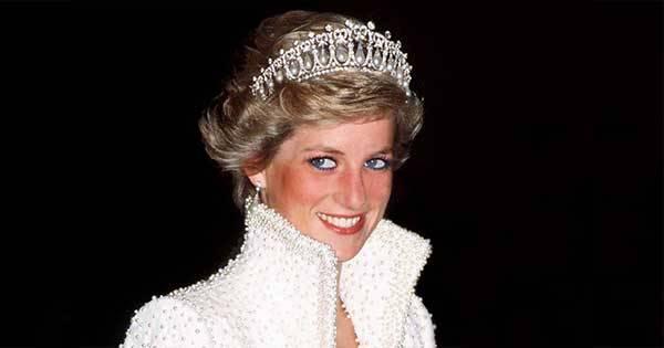 Princess Diana Death Wedding Funeral Biography 6