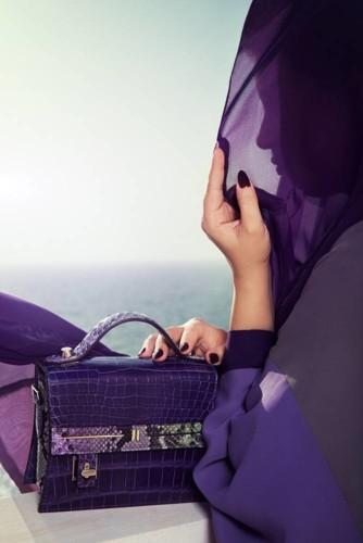 أختاري حقيبتك اليدويّة بأتقان!