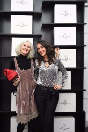 إفتتاح المتجر الأول ل LalaQueen في بيروت