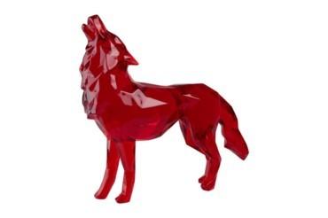 الأحمر موضة ألوان الديكور للعيد