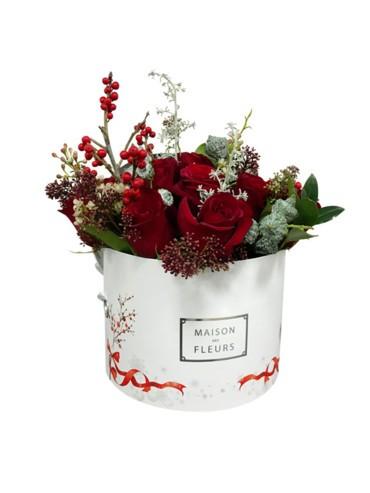 """""""ميزون دي فلور"""" تطرح أزهار العيد بإصدار محدود"""