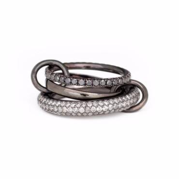 الجانب الداكن من Aubade Jewelry