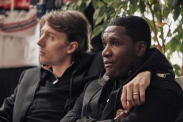 ديزل تكشف عن الزي الجديد لنادي AC Milan