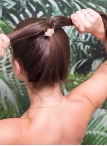 طريقة سهلة لتمويج الشعر بـ3 خطوات