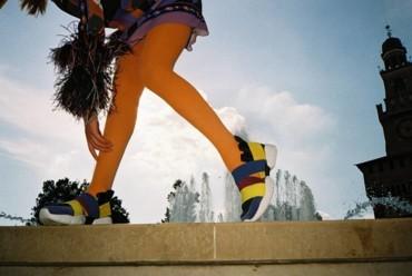 Emilio Pucci تطرح مجموعة للمدن النابضة بالحياة
