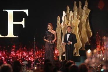 أناقة لا تضاهى في مهرجان بيروت الدولي BIAF 2017!