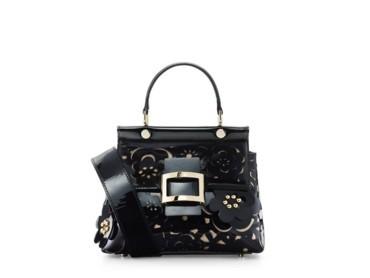 حقيبة Viv' Cabas الجديدة من روجيه فيفييه