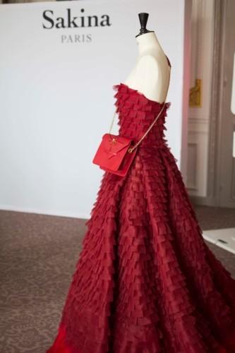 الحلم الأمازوني مع حقائب Sakina Paris الجديدة