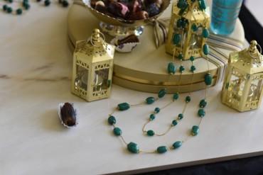 The Jewels Jar للتصاميم اليدوية الصنع