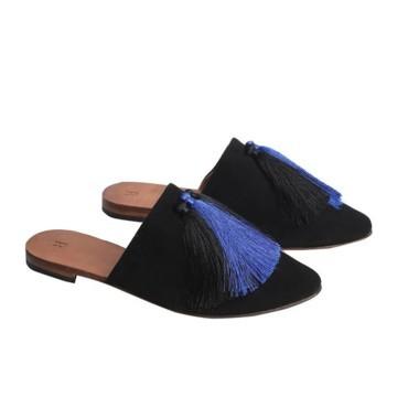 محبي أحذية الميولز..إليكم Ramla