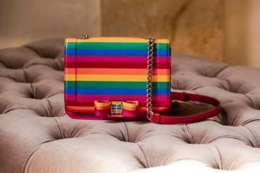 مجموعة Rainbow للأعياد من سلڤاتوري فيراغامو