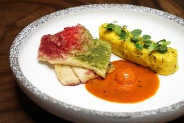 تريزاند الوجه العصري للمطبخ الهندي