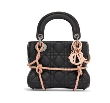 فنّ Lady Dior رقم 3