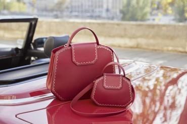 Guirlande de Cartier حقائب جلدية فاخرة