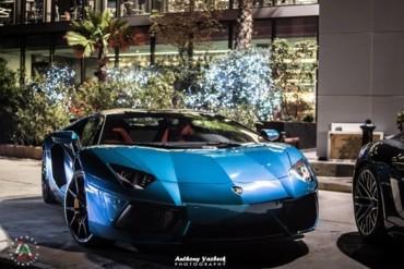 Lebanese Automotive يحتفل بعيده الثالث
