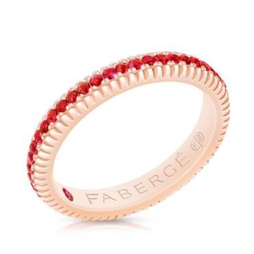 هدايا استثنائية من Fabergé لعيد الحب