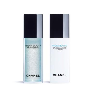مرطب معزز للإشراق من Chanel