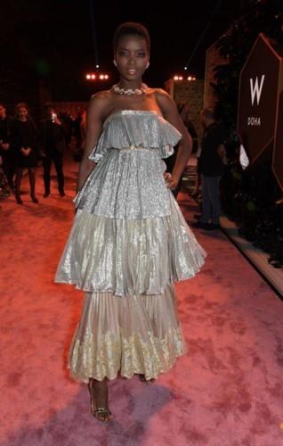 أناقة غير اعتيادية في حفل Fashion Trust Arabia