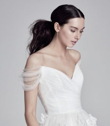 يا عروسة، تسريحات مثالية لصيف 2019