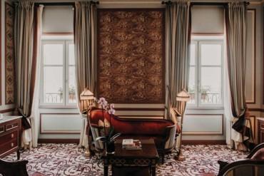 """من أفخم فنادق بوردو: فندق يرمز إلى """"الجميلة النائمة"""""""