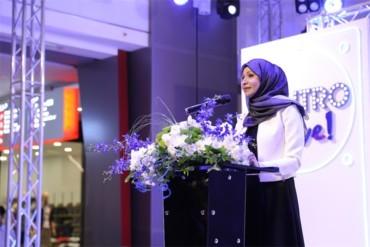 إفتتاح Centro Mall في بيروت