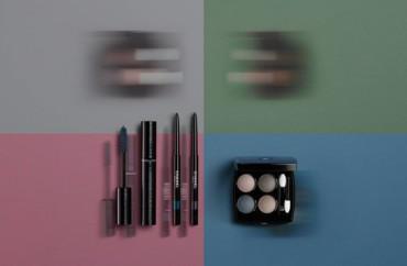 مجموعة مستحضرات العينين الجديدة من Chanel