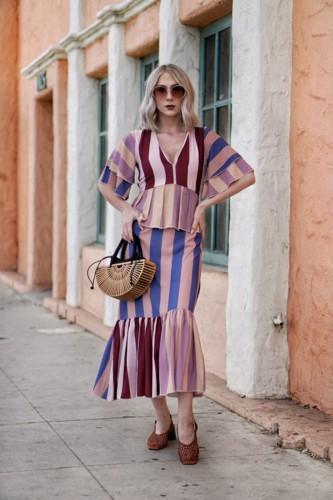 15 فستان لإطلالتك هذا الصيف