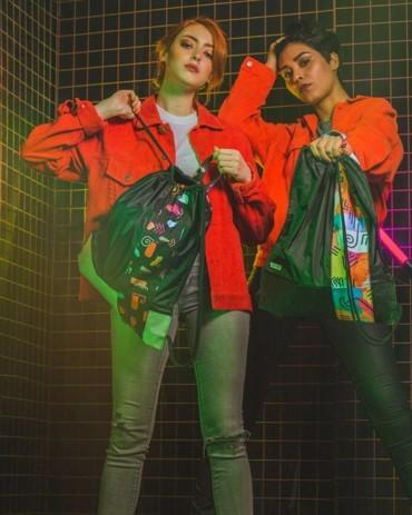Upfuse X Farahzada يطلقان حقائب عصرية صديقة للبيئة!