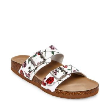 أحذية ستيف مادن الصيفية: أناقة وإبداع رشيق
