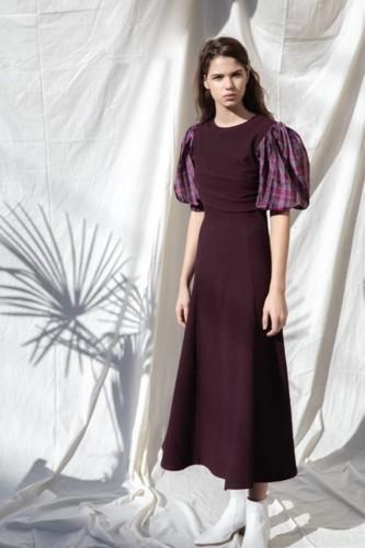 N-Duo تصميمات تدمج  أزياء الجنسين بطريقة سلسة