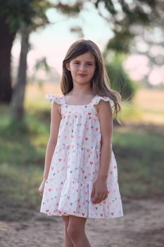 أفكار تستلهمين منها لإطلالة أطفالك في عيد الأضحى