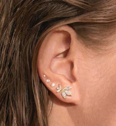 ماريا تاش تطلق صيحةً جديدةً مع مفهوم تحديد الأذن