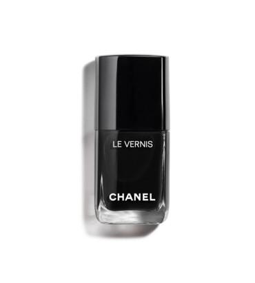 الأسود والأبيض من Chanel