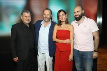 """بانه عنتباوي تطلق أغنيتها الجديدة """"شو بنا"""" في بيروت"""