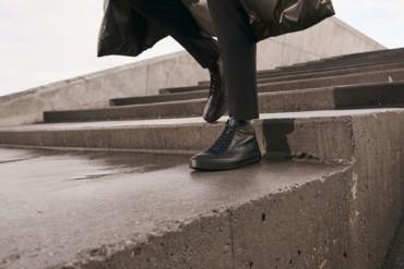 الراحة المبتكرة مع أحذية إيكو