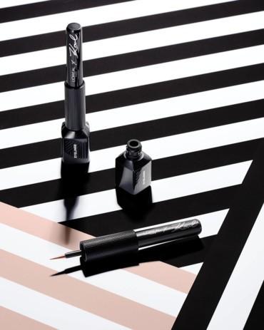 تعاون لوريال باريس ودار Karl Lagerfeld