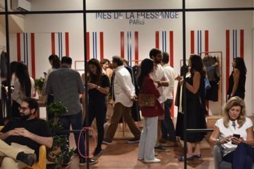 حفل إفتتاح De La Fressange في بيروت