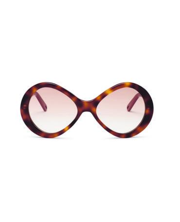 Chloé ونظارات مستوحاة من الماضي