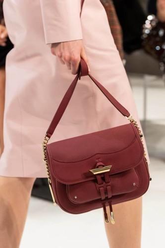 حقيبة BISACCA المتميزة من Tod's