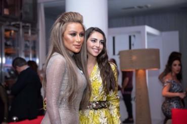 ELLE Arabia تحتفل بعهدها الجديد