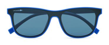 Lacoste ونظارة القناع الشمسية الجديدة