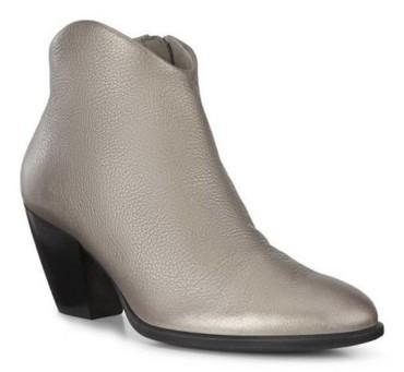 أحدث اتجاهات أحذية البوت من ECCO