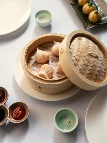 مطعم Shanghai Me وفخامة أجواء شنغهاي