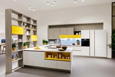 ابتكارات ذكية تضفي الفخامة والرفاهية لمطبخك